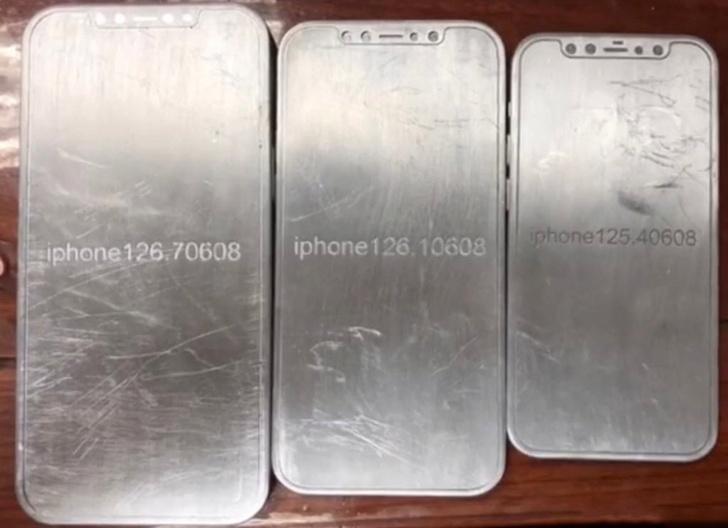 Фото №4 - Производитель чехлов для iPhone 12 слил данные о внешнем виде новинки Apple