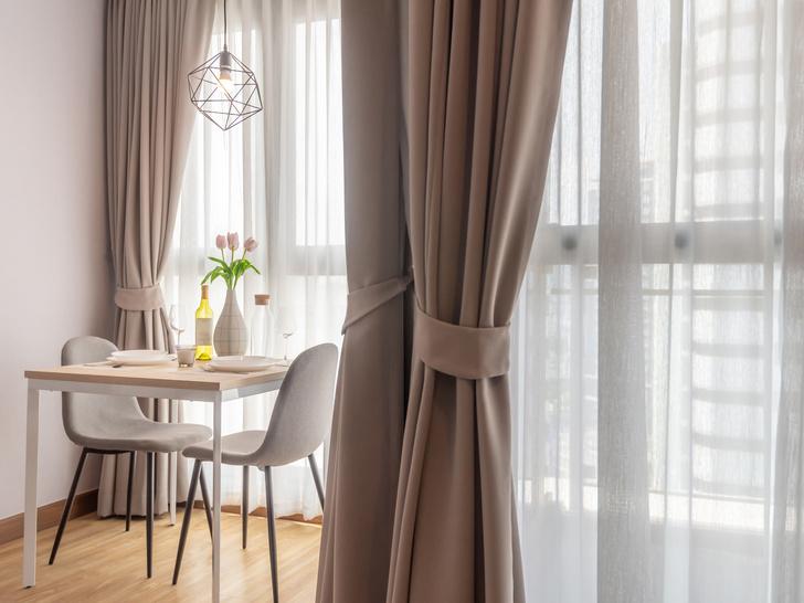 Фото №2 - Домашний оазис: как превратить балкон в комнату отдыха