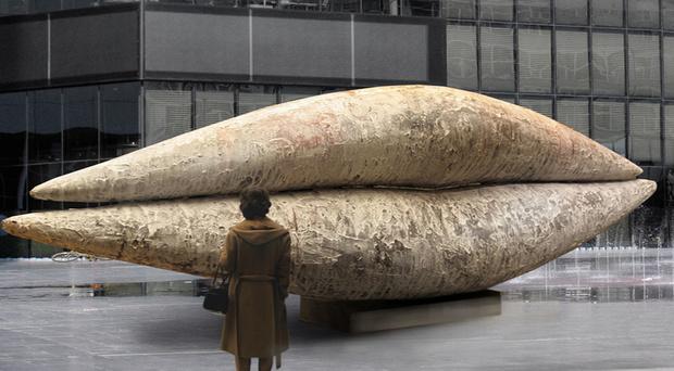 Фото №4 - Ландшафтная скульптура: мнение специалистов