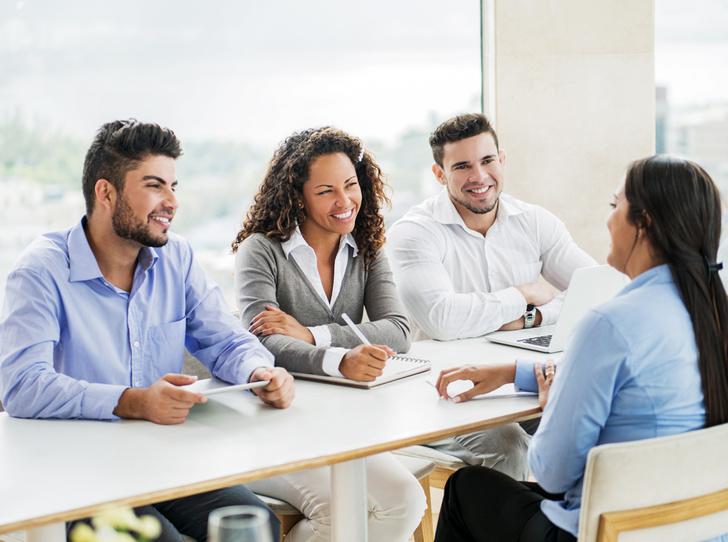 Фото №2 - Как «продавать» себя на собеседовании в иностранных компаниях? (Часть 2)