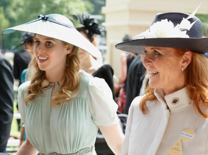 Фото №3 - По стопам Королевы: почему свадьба Беатрис станет особым днем для всей Британии