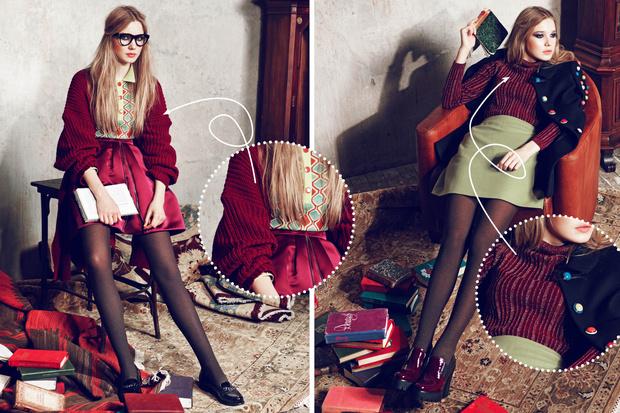 Фото №2 - 5 вещей, которые помогут создать образ модного гика