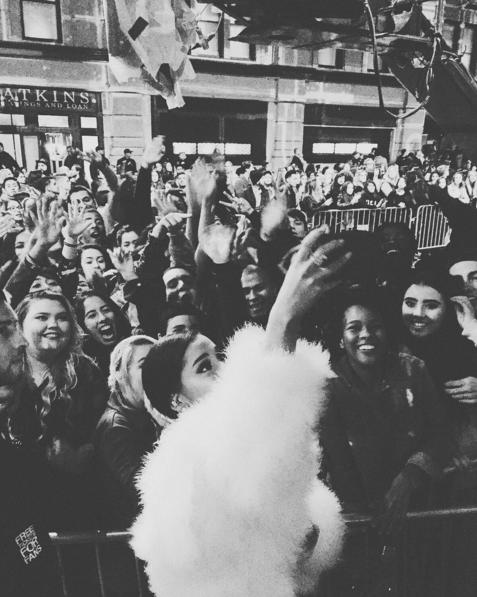 Фото №3 - Звездный Инстаграм: MTV Movie Awards 2016