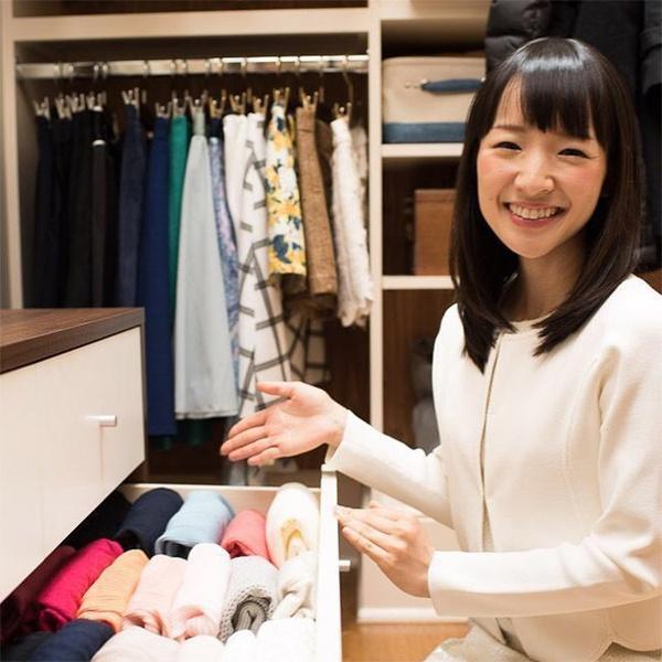 Фото №6 - Магическая уборка: японское искусство наведения порядка дома и в жизни