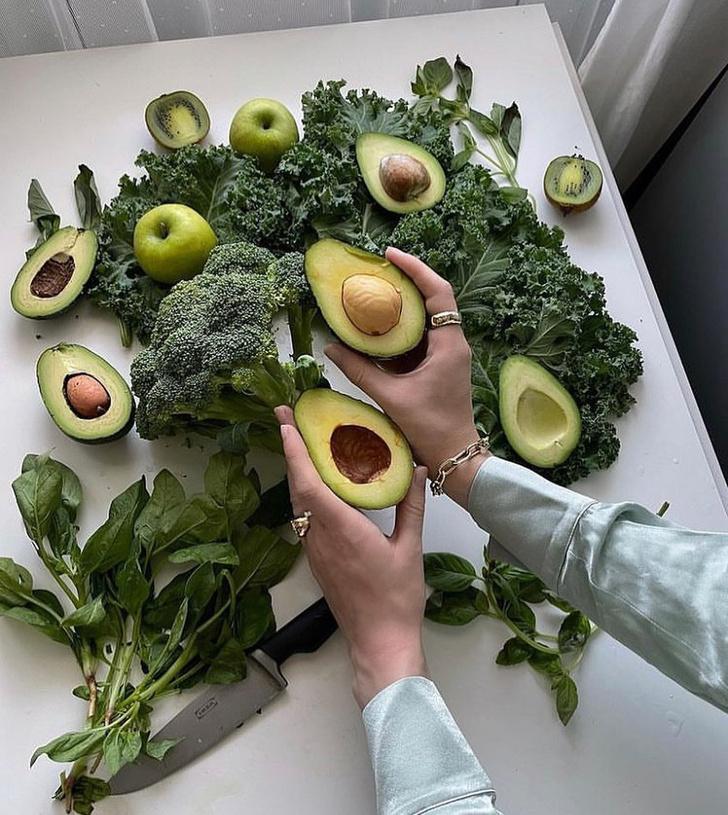 Фото №2 - Как вырастить авокадо у себя дома: практические советы