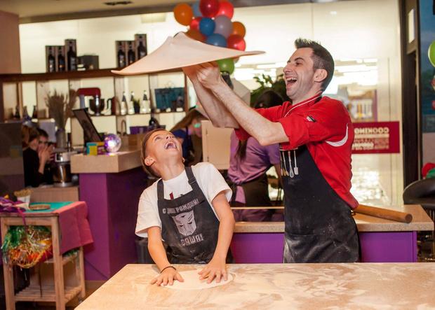 Фото №1 - Открой кулинарный диснейленд CulinaryOn!