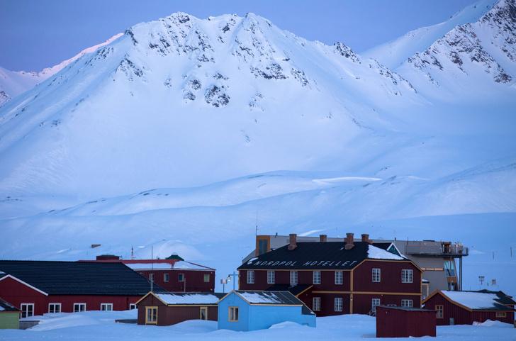 Фото №1 - Как полярники изменили структуру микробных сообществ Арктики