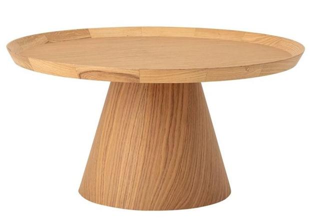 Фото №9 - ТОП-15: деревянные журнальные столики