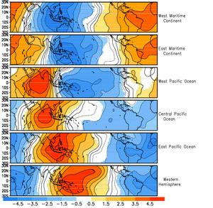 Фото №1 - Прогнозы погоды станут долгосрочными