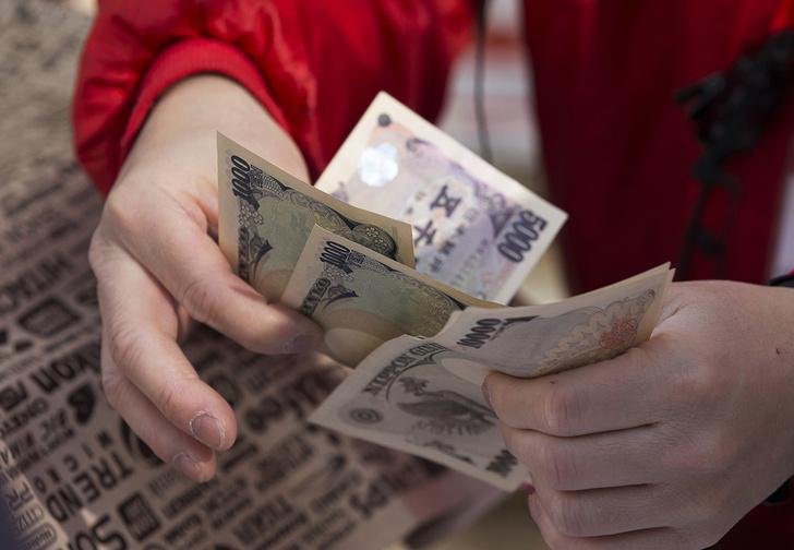 Фото №1 - В СМИ появилась новость, что Япония будет платить деньги туристам, но все оказалось не совсем так