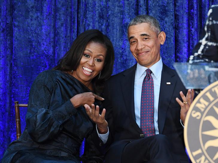 Фото №5 - «Теневой президент»: куда пропал Барак Обама (и к чему он готовится)