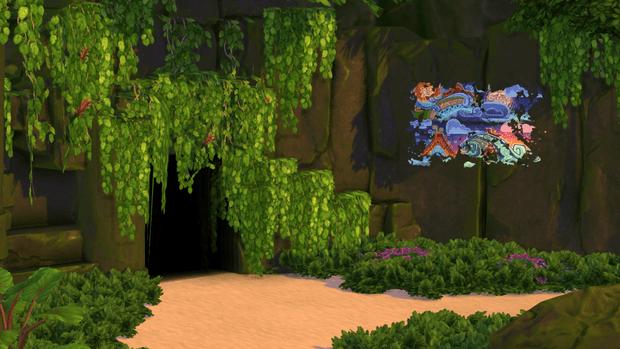 Фото №22 - Play Time: Секретные места в The Sims 4 и как туда попасть