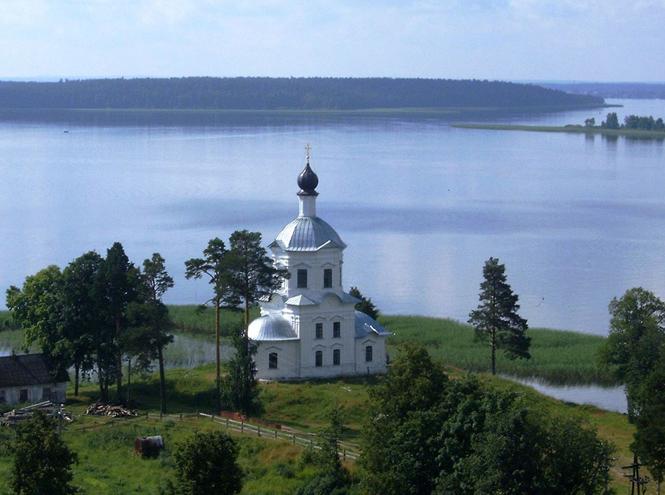 Фото №4 - 10 мест в России, куда можно поехать в сентябрьский отпуск