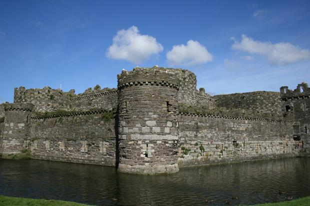 Фото №4 - Самые красивые замки мира