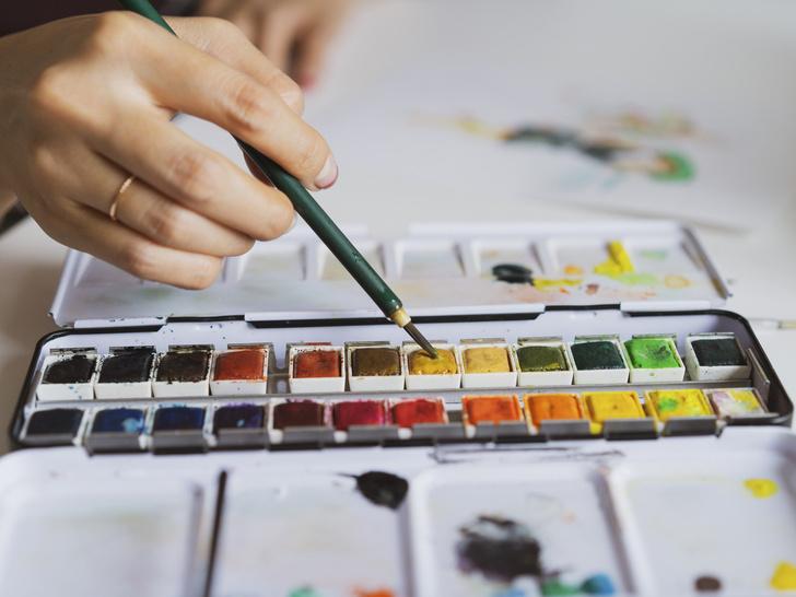 Фото №4 - Хромотерапия: как цвет влияет на вашу жизнь (и какие проблемы может решить)