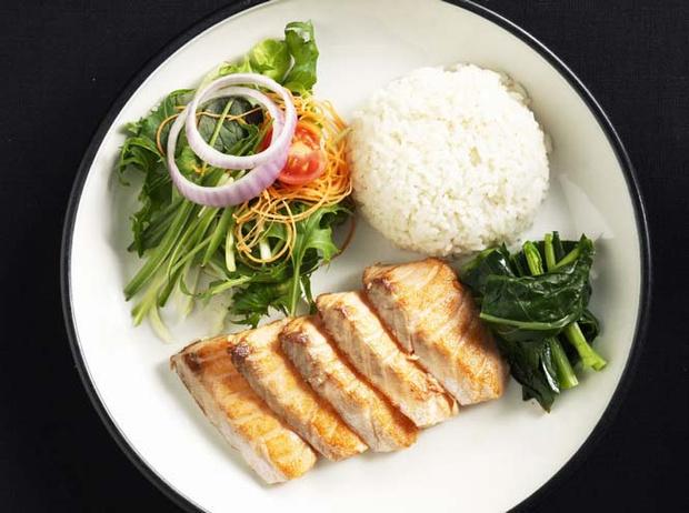 Фото №4 - На скорую руку: как приготовить ужин за 30 минут