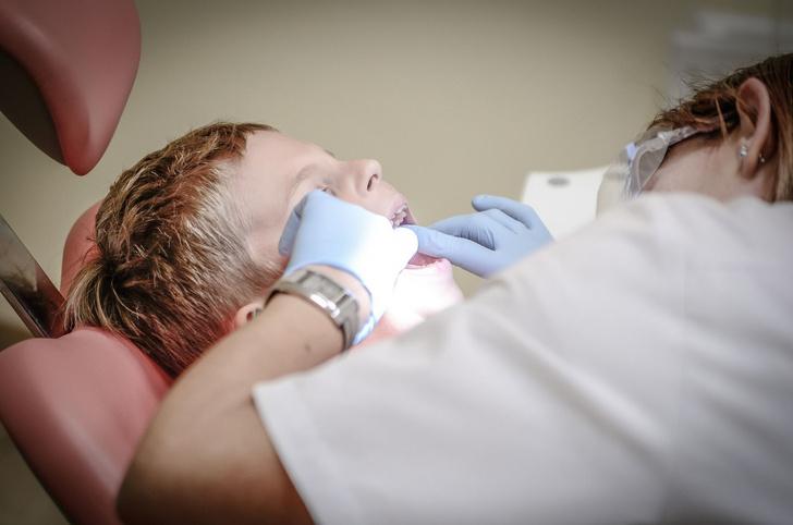 Фото №3 - Петербургские стоматологи рассказали, почему и как нужно лечить молочные зубы