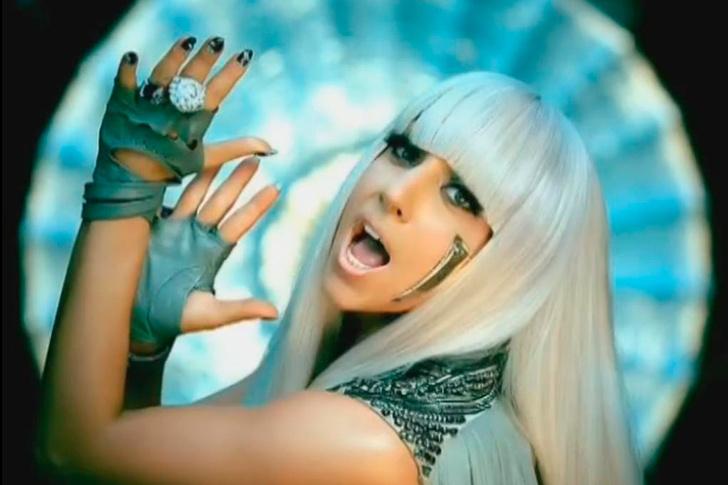 Poker Face, Леди Гага