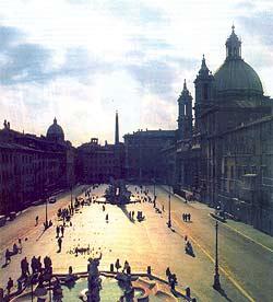 Фото №1 - Рим на бегу и навсегда