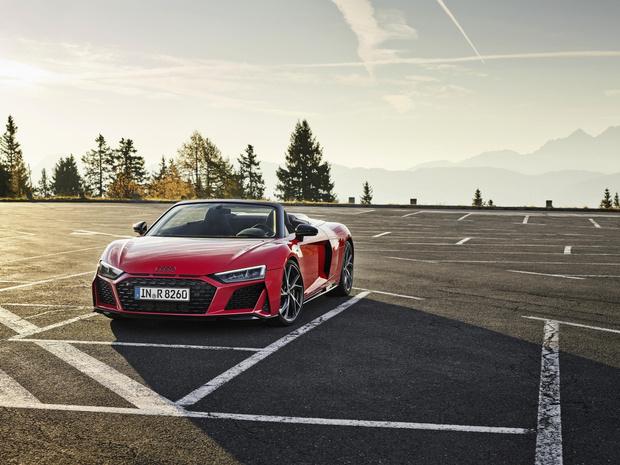 Фото №4 - 10 самых популярных автомобилей в «Инстаграме»