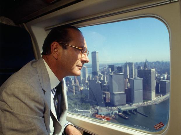 Фото №10 - Каким был Жак Ширак: 18 неформальных фото экс-президента Франции