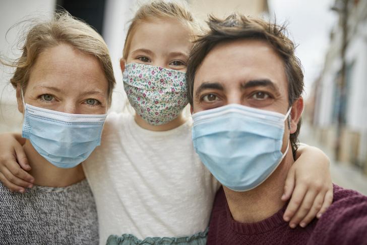 Фото №1 - Что делать, если вы контактировали с больным коронавирусом
