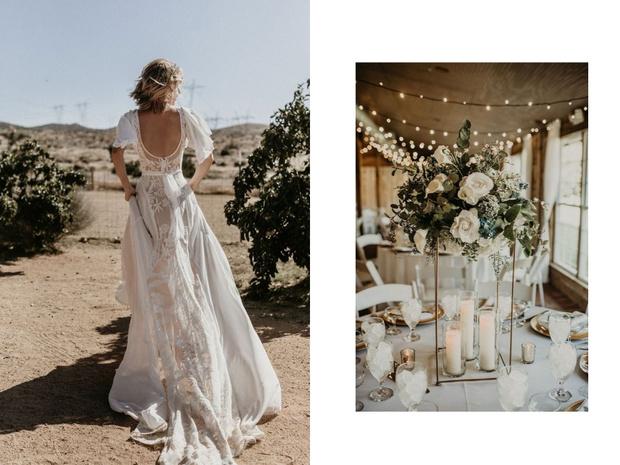 Фото №1 - К чему бы это: почему вам снится свадьба