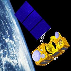 Фото №1 - Европа создает мониторинговый спутник