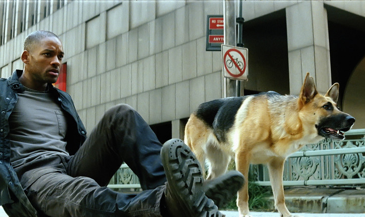 Фото №6 - Киноэпидемия: список лучших фильмов о вирусах