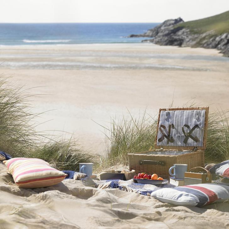 Фото №11 - Пикник на пляже: 10 секретов успеха