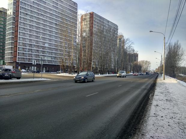 Фото №6 - Чистый воздух на краю города: обзор ЖК «Глобус-ЮГ»