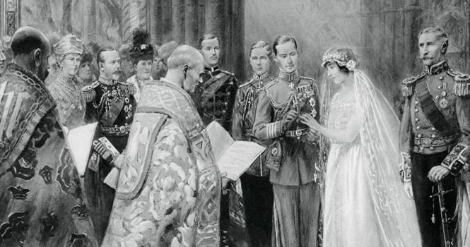 Фото №3 - Почему день рождения Меган Маркл имеет особый смысл для Королевы
