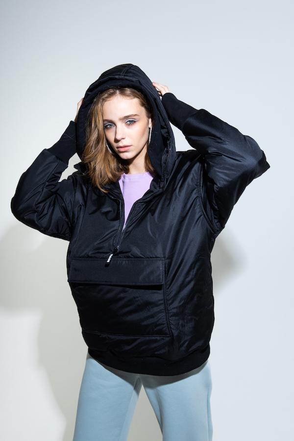 Фото №5 - Первый в мире конструктор casual одежды Hooli представил межсезонные новинки