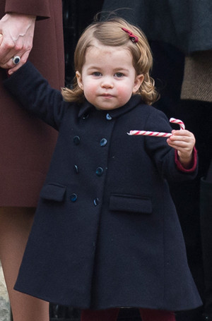 Фото №18 - Воспитание королей: что можно и что нельзя Джорджу, Шарлотте и Луи Кембриджским