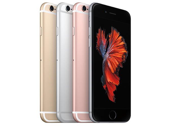Фото №3 - iPhone 6s и другие новинки ежегодной презентации Apple