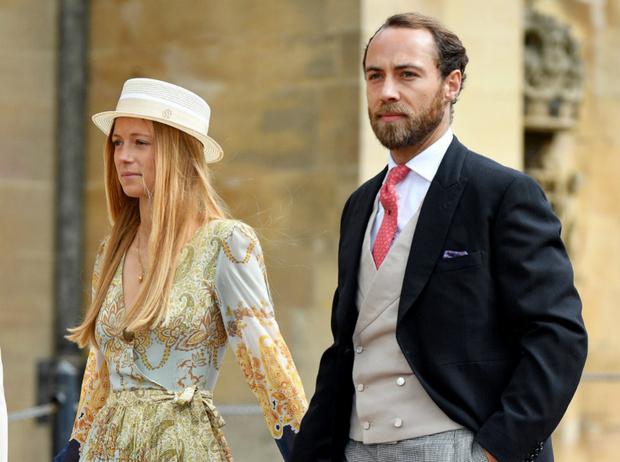 Фото №1 - Праздника не будет: брат герцогини Кейт отменил свою свадьбу