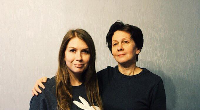 Мать и дочь: два взгляда на воспитание