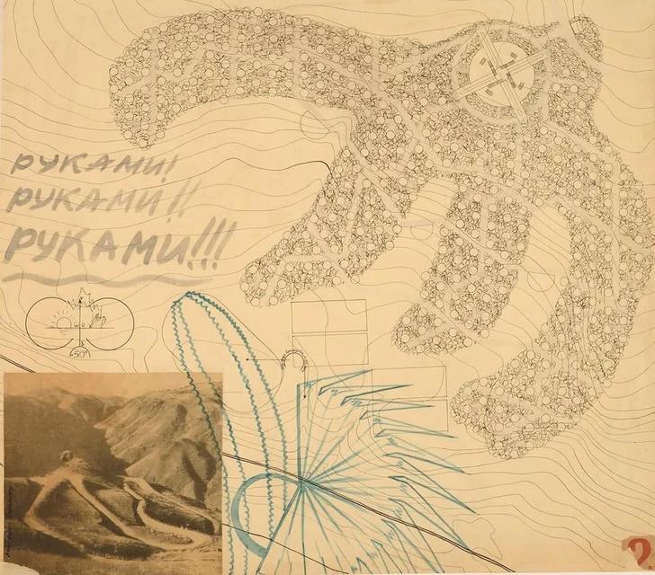 Фото №3 - Выставка «Детский ВХУТЕМАС» в галерее «На Шаболовке»