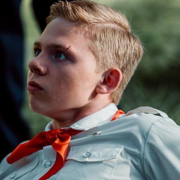 Фото №5 - Интервью: актер Саша Новиков из «Подслушано»— про работу, соцсети и девушек