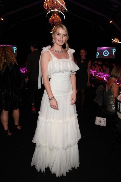 Фото №5 - Девичник в Риме, венчание в палаццо и 5 платьев Dolce&Gabbana: детали «свадьбы года» племянницы леди Ди