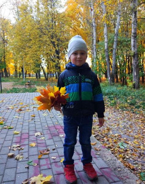 Фото №5 - Детский фотоконкурс «Готовимся к осени»: голосуем за лучшие кадры