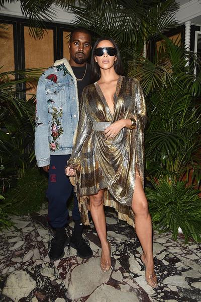 Фото №2 - Celebrity lovers: 5 стильных пар по версии редакции