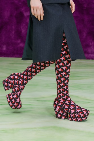 Фото №19 - Самая модная обувь осени и зимы 2021/22