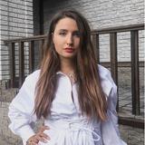 Полина Микрюкова