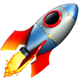 Фото №1 - Гадаем на ракетах: насколько счастливым будет твой день