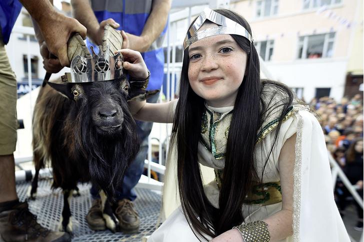 Фото №1 - Люди Изумрудного острова: 10 удивительных фактов об ирландцах