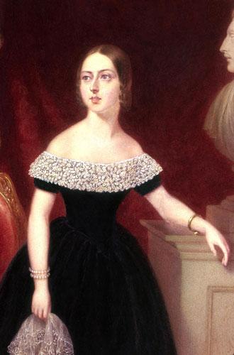 Фото №6 - Королева Виктория и будущий император Александр II: роман, который удивил всех