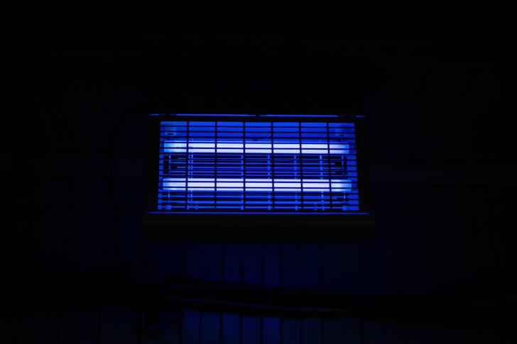 Фото №1 - Почему ультрафиолет убивает микробы?