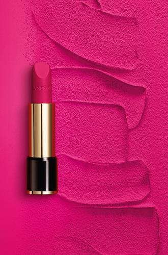 Фото №4 - L'Absolu Rouge Lancome: 39 новых поводов красить губы