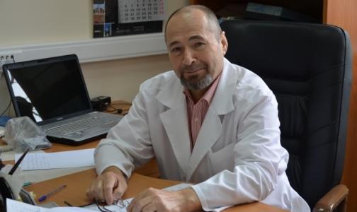 Фото №1 - В Петербурге после нападения скончался директор психоневрологического интерната